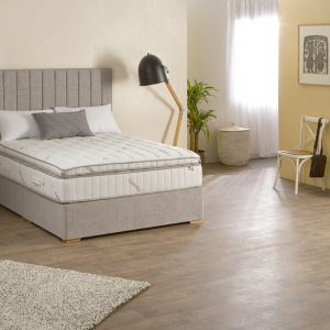 King Koil 6' Extended Life Plus 1600 Mattress