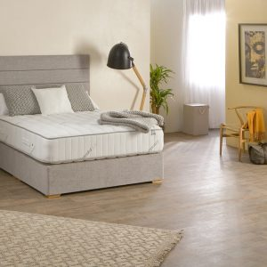 King Koil 6' Extended Life Pocket 1200 Mattress