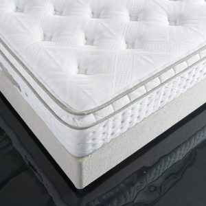 King Koil 4'6 Boutique Sleep 2000 Mattress