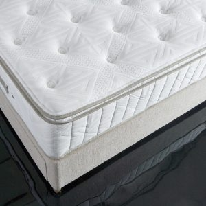 King Koil 4' Boutique Sleep 1500 Mattress