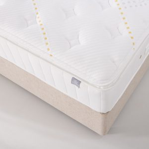 King Koil 3' Spinal Pocket Pillow Top Mattress