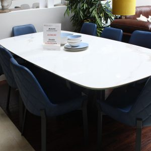 Aneto 2.4m Dining Table