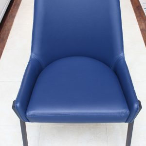 Teide Blue Dining Chair