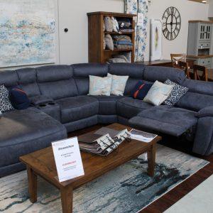 Boambee Corner Sofa