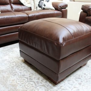 Corindi Storage Footstool