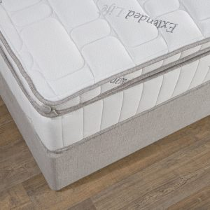 King Koil 4' Extended Life Plus 1600 Mattress