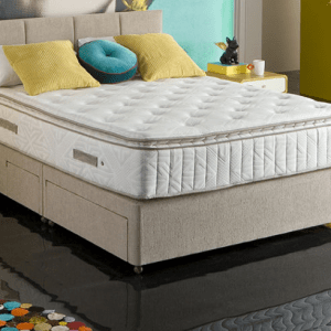 King Koil 6' Boutique Sleep 1500 Mattress