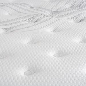 King Koil 4' Rhapsody 1200 Mattress