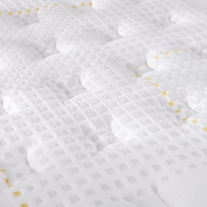 King Koil 4' Spinal Pocket Pillow Top Mattress