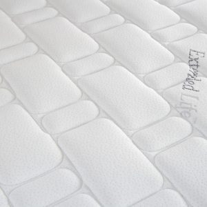 King Koil 4'6 Extended Life Plus 1600 Mattress