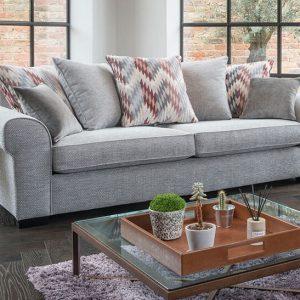 Kunderang Grand Sofa