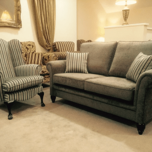 Halley 3 Seater Sofa