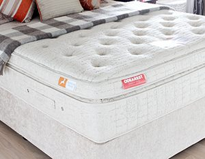 Odearest 6' Farmleigh Mattress