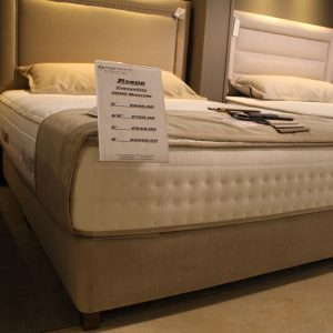 Respa 6' Tranquility 2000 Pocket Mattress