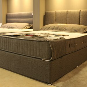 Respa 4'6 Sequence Mattress