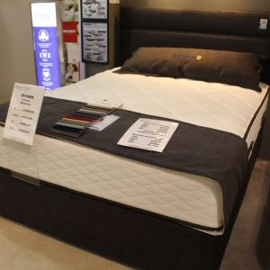 Respa 6' Cooley Mattress