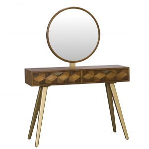 Boxer Dressing Table
