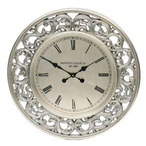 Gannon Clock
