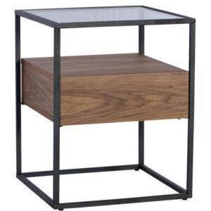 Panama Lamp Table