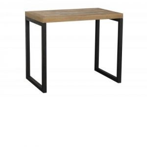 Nixon Rectangular Bar Table