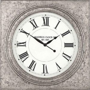 Roza Clock