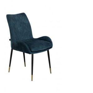Sarah Dining Chair Teal