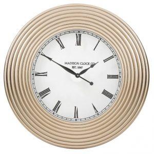 Vaughan Clock (Champagne)