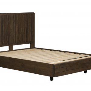 Lineo 5' Bedframe