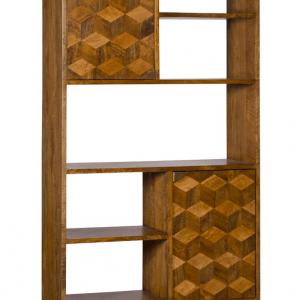 Boxer Bookcase