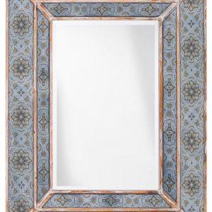 Alisha Mirror