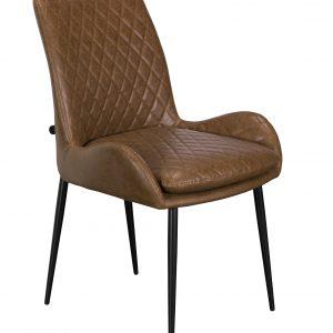 Sarah Dining Chair Brown