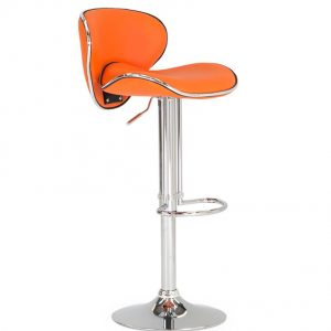 Nigella Barstool Orange