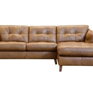 Saddler Corner Chaise