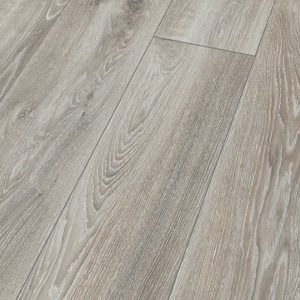 Kronotex Mammut Plus 10mm 4V Bevel - Highland Oak Silver - 1.387m²