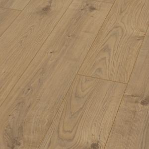 Kronotex Mammut 12mm 4V Bevel - Everest Oak Nature - 1.387m²