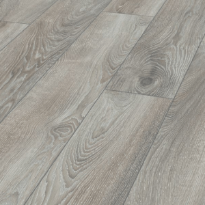 Kronotex Mammut Plus 12mm 4V Bevel - Highland Oak Silver - 1.387m²