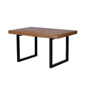 Nixon 1.4-1.8m Extendable Dining Table