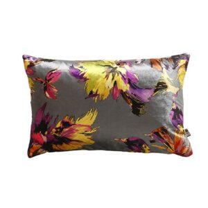 Adriana 35x50cm Grey Cushion