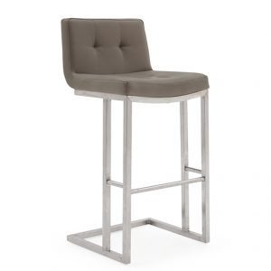 Elstra Bar Stool PU