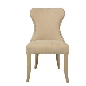 Guia Beige Dining Chair