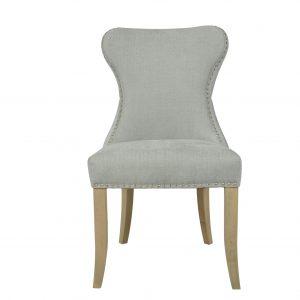 Guia Grey Dining Chair