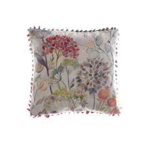 Hedgerow Linen Cushion 30x30cm