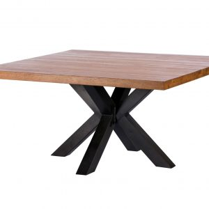 Holburn 150cm Square Dining Table