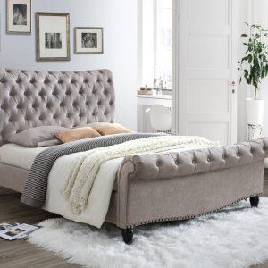 Leo Mink Bed