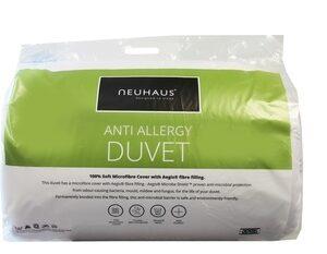 Neuhaus Anti-Allergy Microfibre 10.5 Tog Duvet