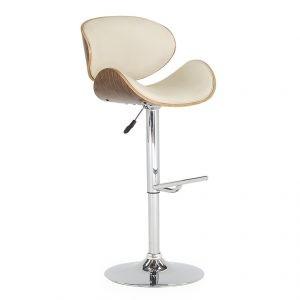 Rocco Bar Chair Cream