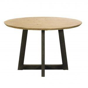 Viva 120cm Round Dining Table