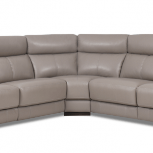 Rubicon Electric Recliner Corner Group