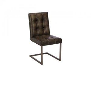 Rupert Dining Chair Brown