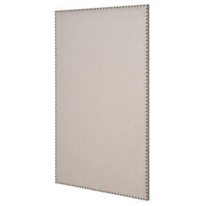 Studded Fabric Wall Memo Board